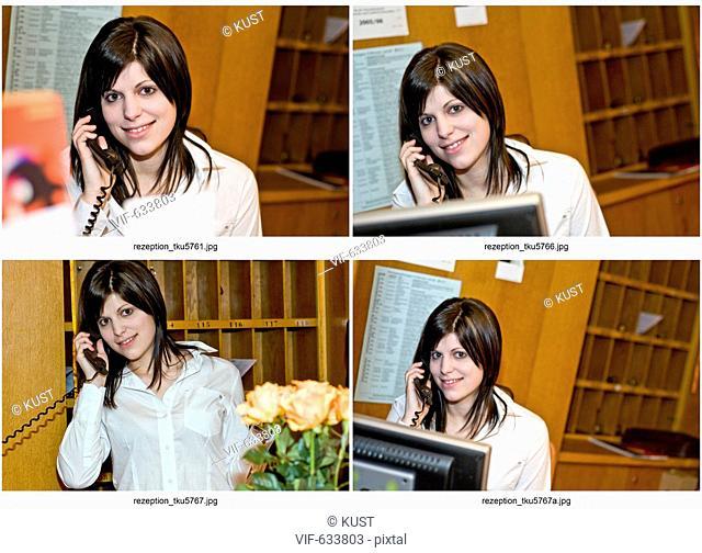 Lehrling Gastronomie, Koch/Kellner/Rezepztion - Nieder÷sterreich, Ísterreich, 16/02/2008