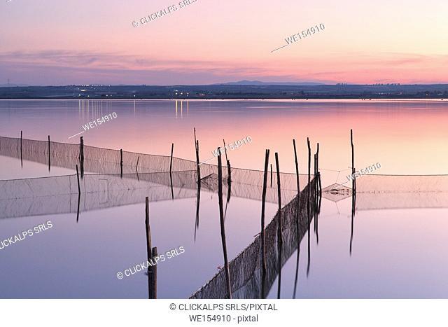 Europe,Italy,Puglia,Foggia district,Lesina
