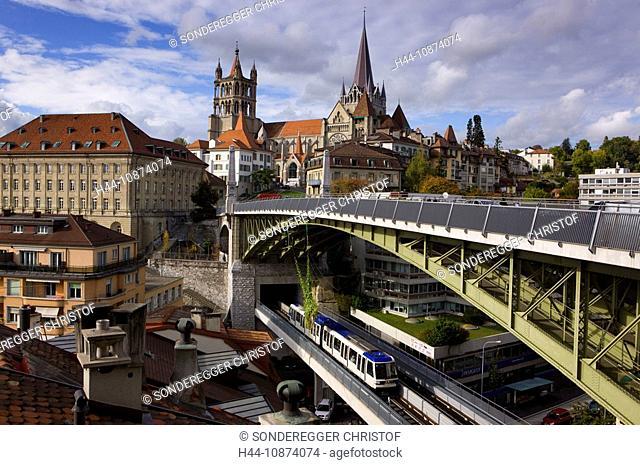 Lausanne VD