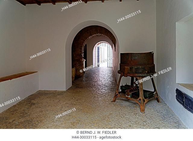 Antigo Convento do Espírito Santo, Nonnenkloster