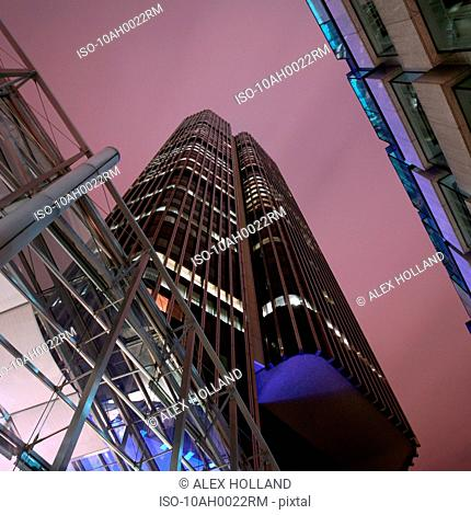 Tower 42 building