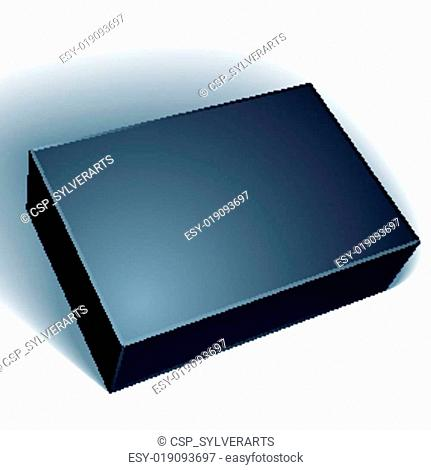 Package black box design isolated o