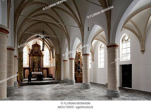 Kornelimünster, Bergkirche St. Stephan