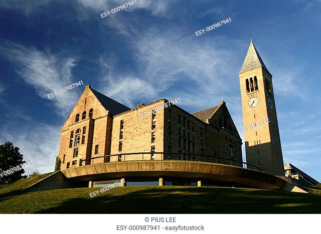 Cornell University Uris Library
