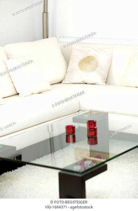 interior, living room - 28/09/2009
