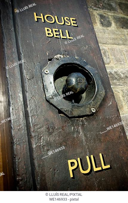 House bell