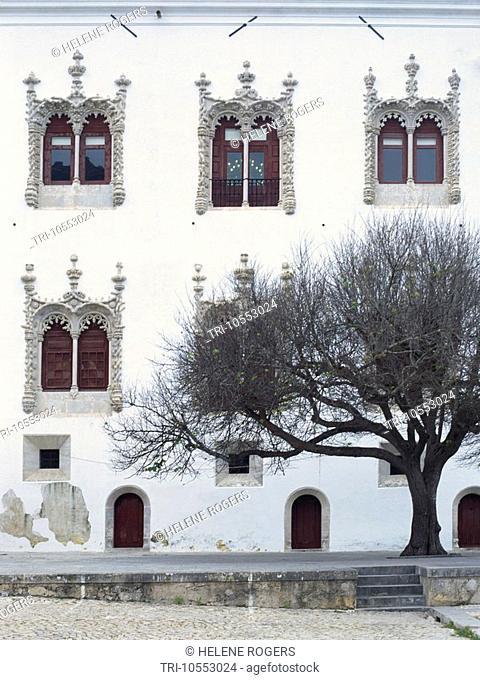 Sintra Portugal Castelo de Pena