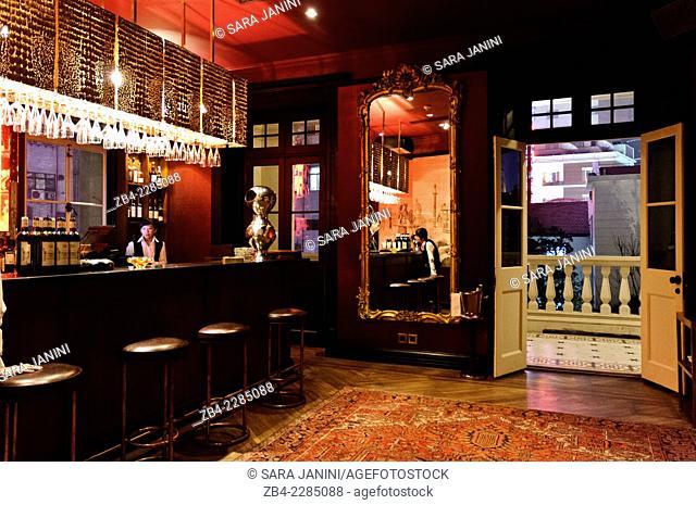 Vacheron Constantin Mansion, Luwan District, Shanghai, China, Asia