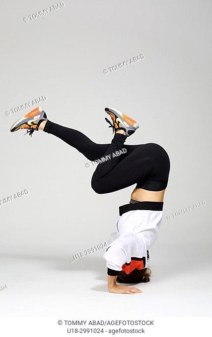 invert - hip hop - street dance