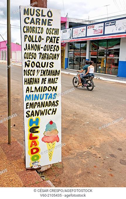 -Caaguazú- República del Paraguay