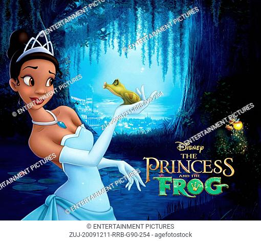 RELEASE DATE: December 11, 2009. MOVIE TITLE: The Princess and the Frog. STUDIO: Walt Disney Pictures. PLOT: A modern day retelling of the classic story The...