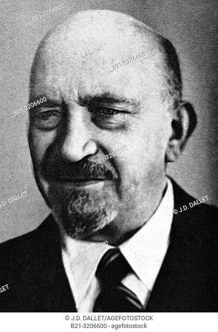 Chaim Weizmann.Chaim Azriel Weizmann (27 November 1874- 9 November 1952) was a Zionist leader and Israeli statesman who served as President of the Zionist...