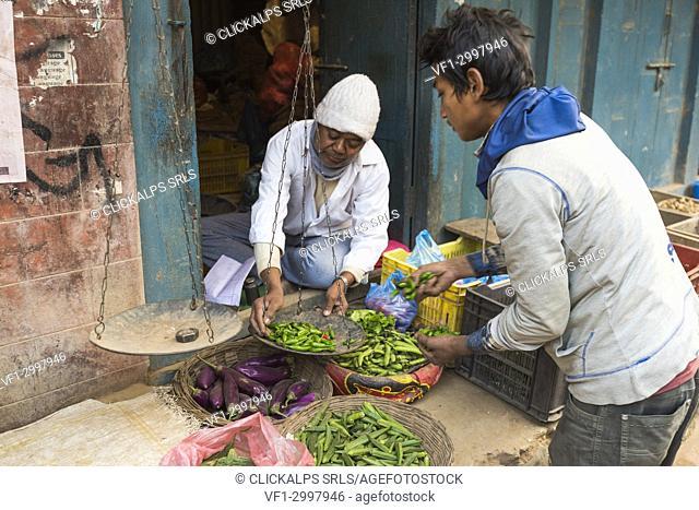Bhaktapur, Kathmandu, Bagmati area, Nepal