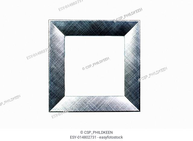 design metal frame 1