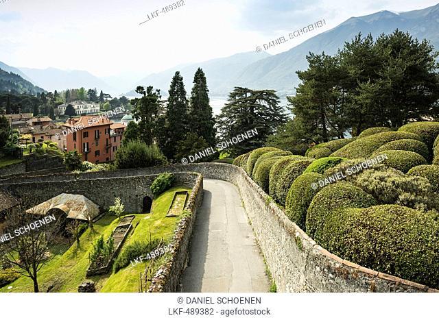 Bellagio, Lake Como, Lago di Como, Province of Como, Lombardy, Italy