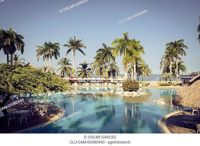 Zuana Beach Resort, Santa Marta, Magdalena, Colombia