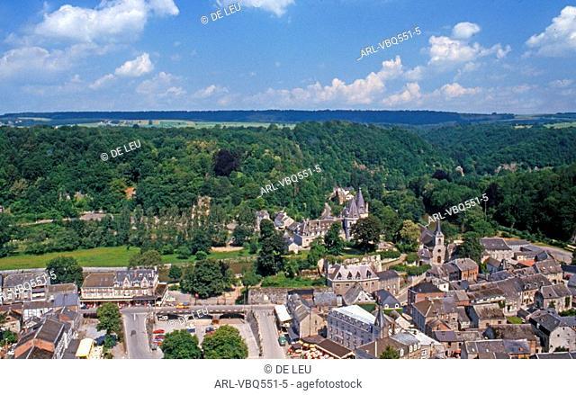 Belgium,Wallonia,Durbuy