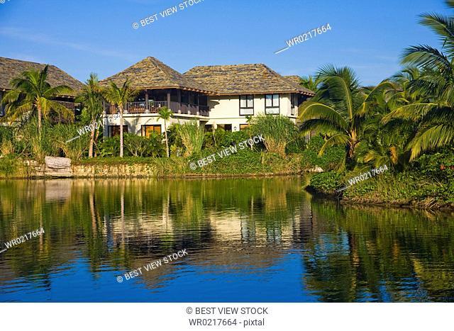 Hainan,Sanya,Yalong bay,Villa Hotel