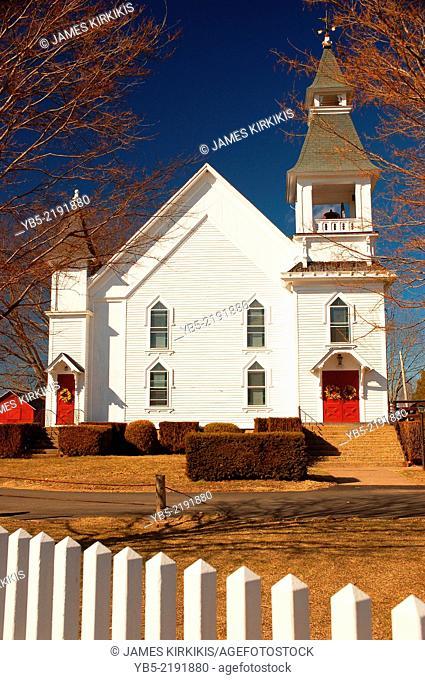 Hebron First Congregational Church