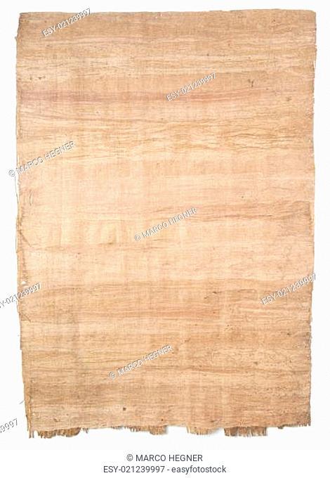 Papyruspapier