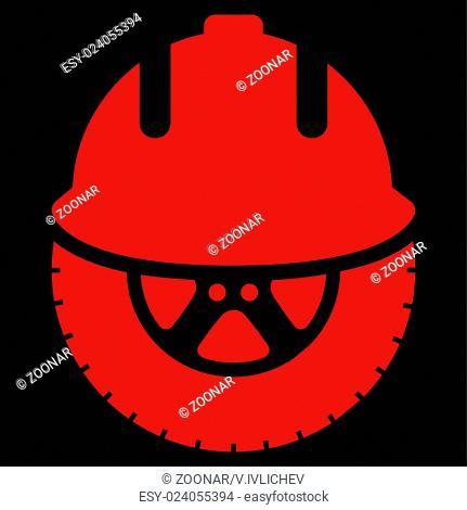 Wheel Development Icon