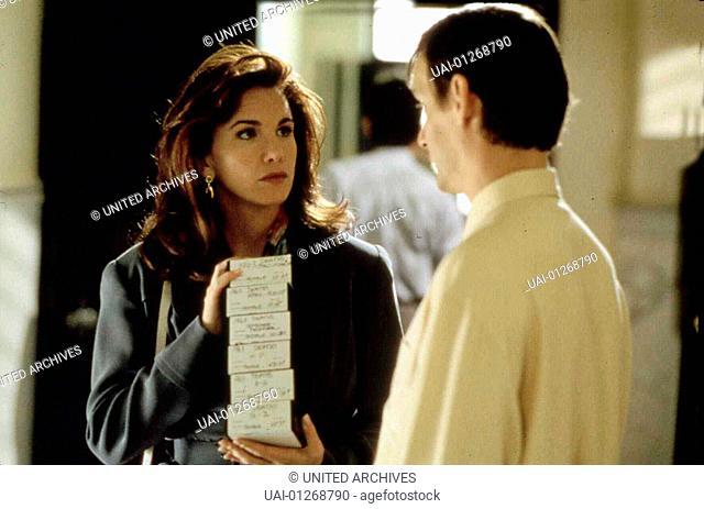 Blut Aus Der Vergangenheit, Dying To Remember, Blut Aus Der Vergangenheit, Dying To Remember, Melissa Gilbert Lynn Matthews (Melissa Gilbert) wird von schlimmen...