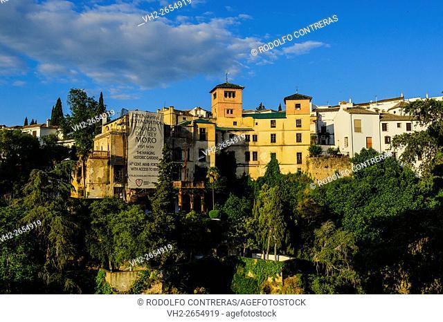 Moorish King Palace (Palacio del Rey Moro)