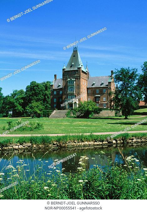 Trollenås slott