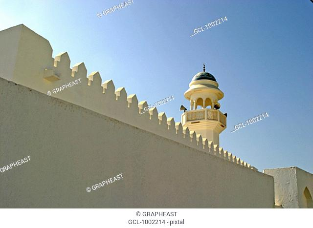 Maghasar mosque, Oman