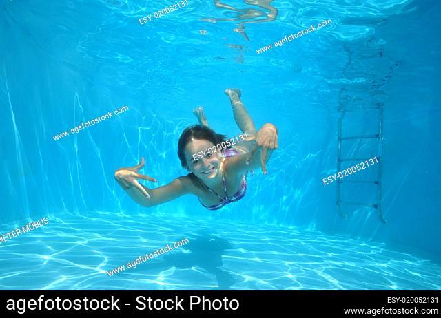Wasser - Spaß
