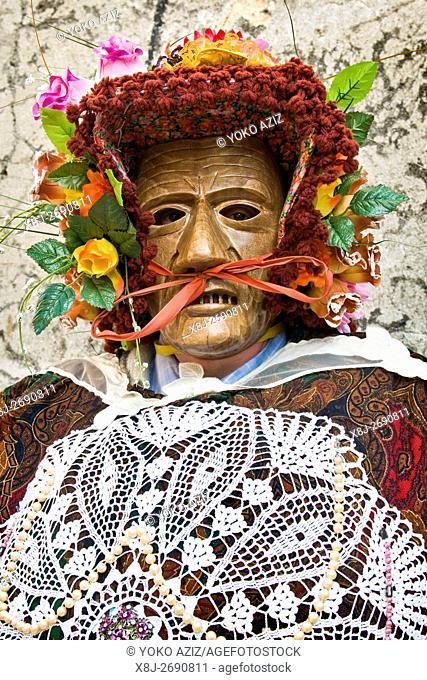 Schignano Carnival (Como, Italy)