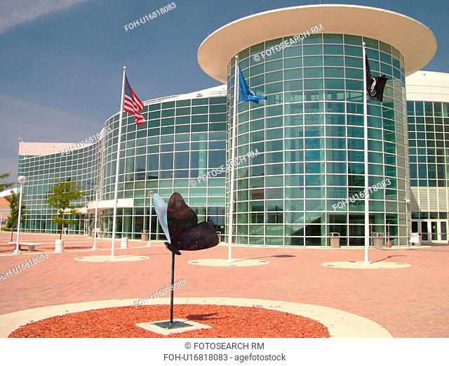 Green Bay, WI, Wisconsin, The Resch Center