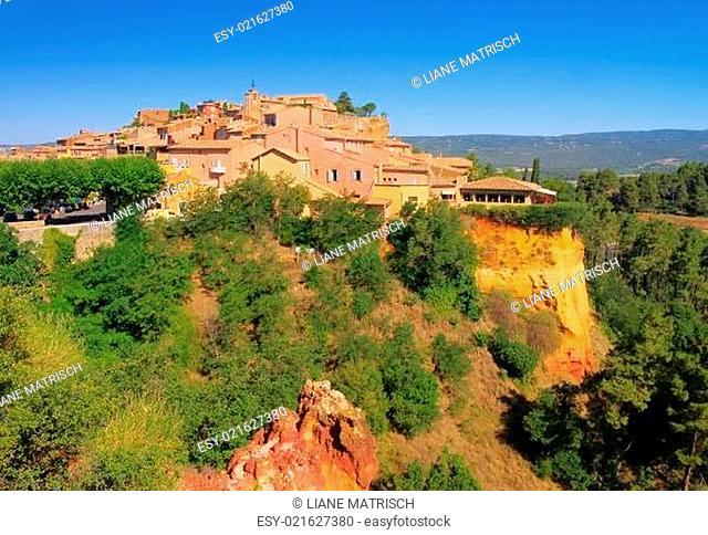 Roussillon 27