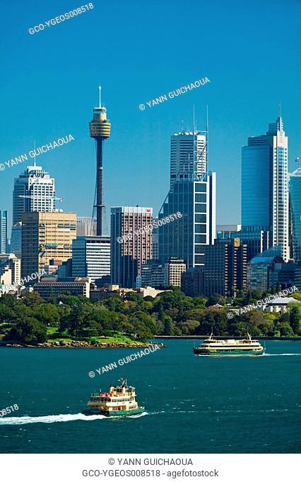 SYDNEY - NEW SOUTH WALES - AUSTRALIA
