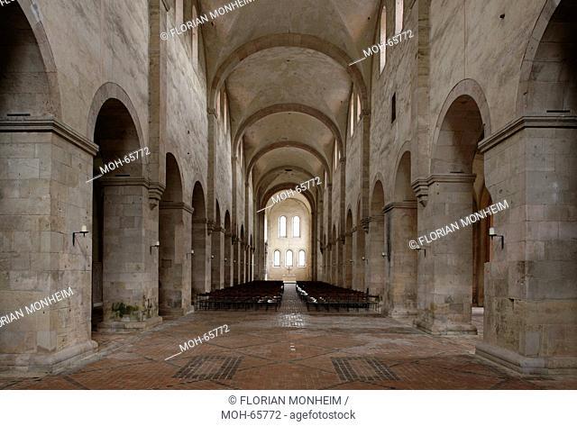 Kloster Eberbach, Zisterzienserkloster