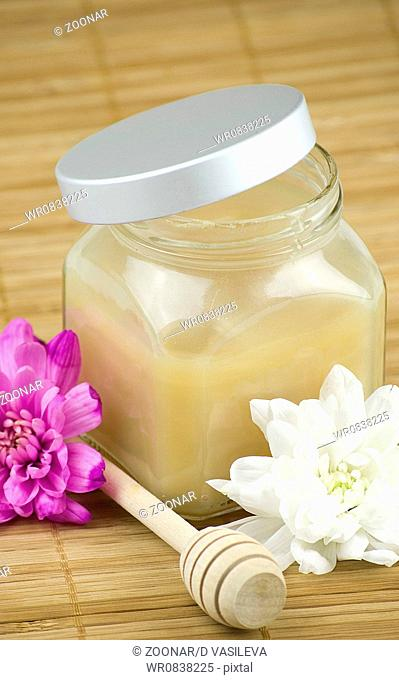 honey spa