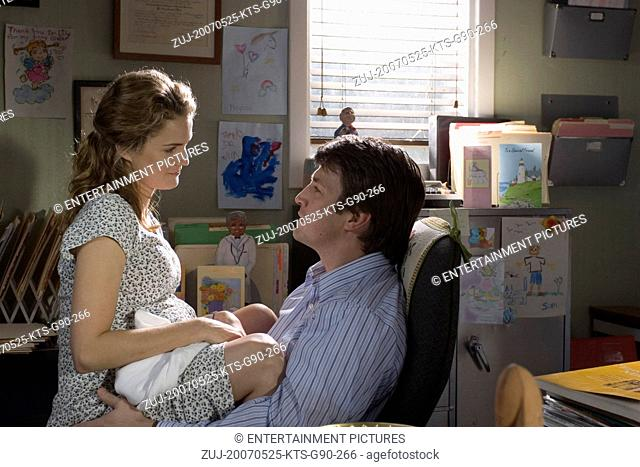 RELEASE DATE: May 25, 2007. MOVIE TITLE: Waitress. STUDIO: Night and Day Pictures. PLOT: Jenna is a small-town waitress at Joe's Diner