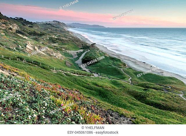 Golden Gate National Recreation Area, California, USA