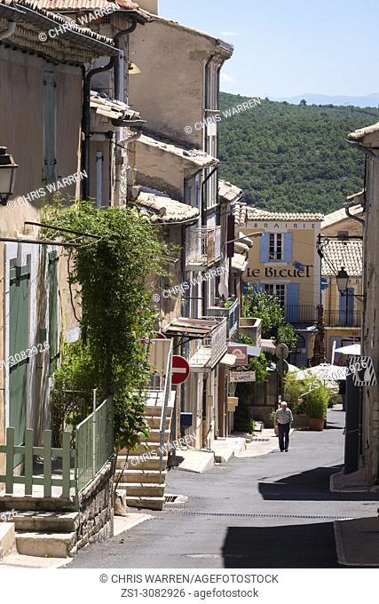 Banon Forcalquier Alpes-de-Haute-Provence Provence-Alpes-Cote d'Azur France