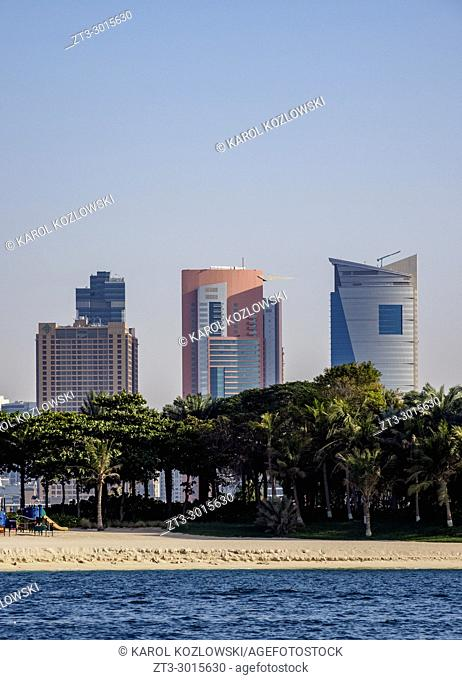 Dubai Internet City, Dubai, United Arab Emirates