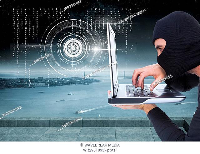 3d Hacker Code