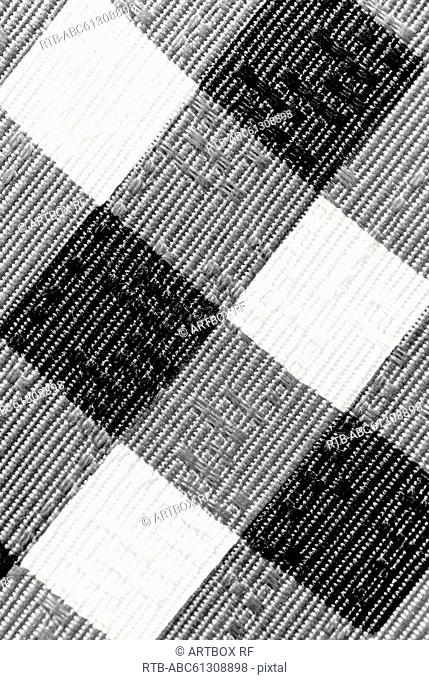 Textured pattern on a background
