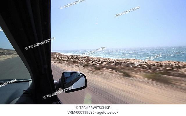 Agadir, Atlantic Coast, Morocco, North Africa, Africa