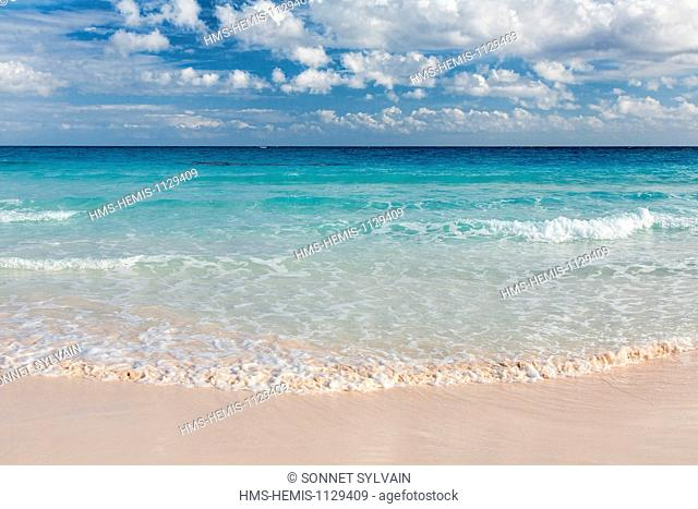Bahamas, Eleuthera Island, Club Med Beach