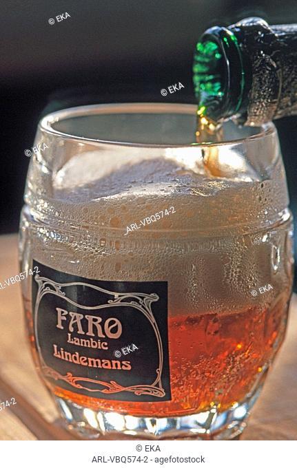 Belgian beer,Faro