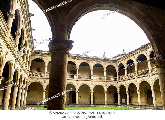 Sancti Spiritus University, Oñati, Basque Country