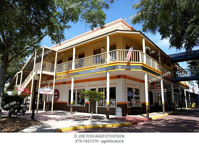 old town offices kissimmee florida usa