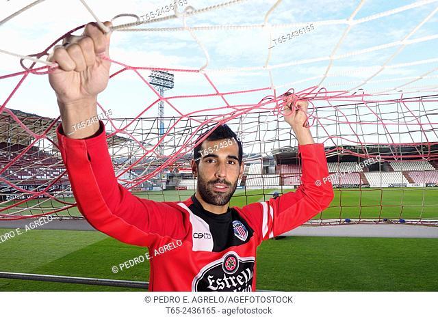 Carlos Pita González born 8 December 1984 in A Coruña, Galicia is a Spanish professional footballer who plays for CD Lugo as a midfielder