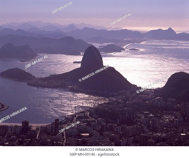 Sugar Loaf, Rio de Janeiro, Brazil