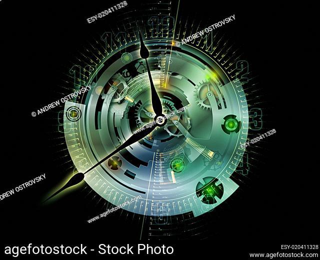 Lights of Clockwork